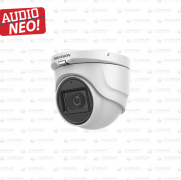 DS-2CE76D0T-ITMFS Audio Camera 2.8mm 2MP